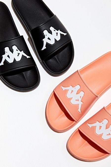 c584d70ce365 Kappa Authentic Adam 2 Slide Sandal