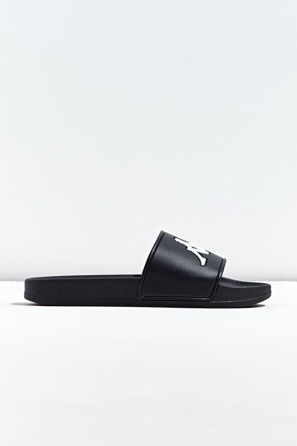 7f227ecf Kappa Authentic Adam 2 Slide Sandal