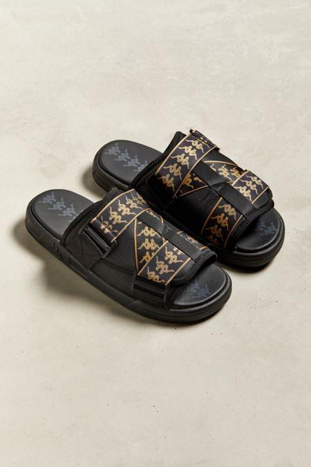 3db5b6e1e Kappa Banda Mitel 1 Slide Sandal