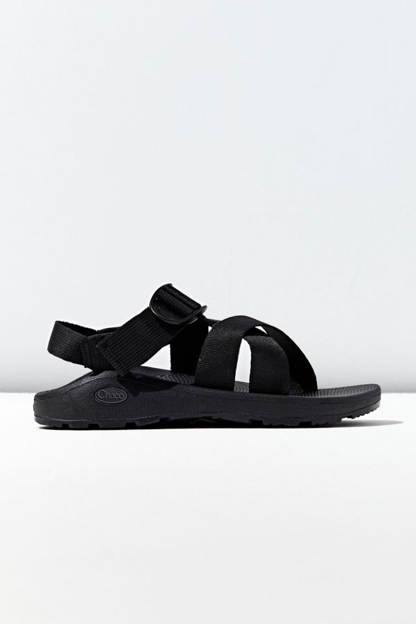 e0d517f5886 Slide View  1  Chaco Mega Z Cloud Sandal