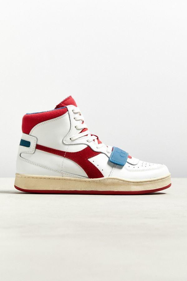 61fcbaa2a4 Diadora MI Basket Sneaker