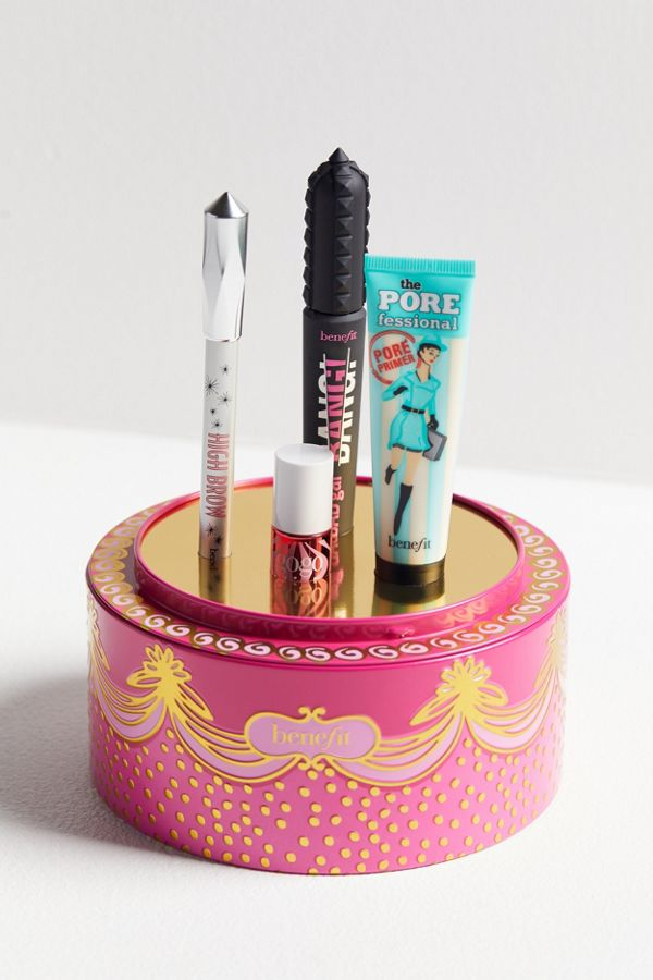 ed7feeb8e07 Benefit Cosmetics Triple Decker Decadence Gift Set | Urban Outfitters