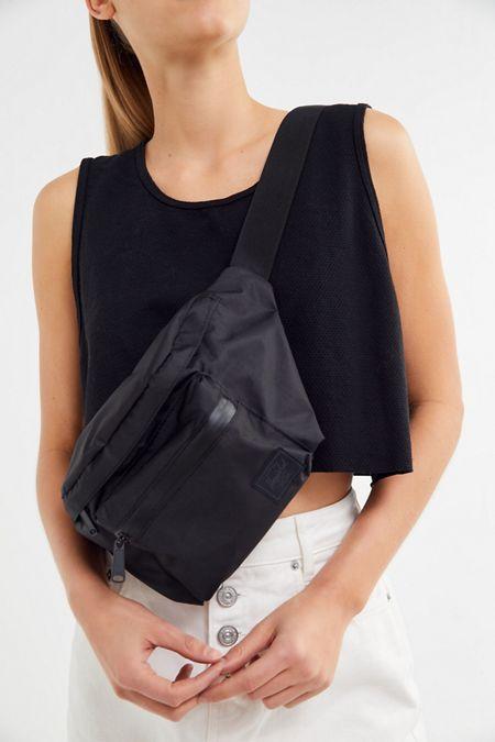 336ffe86bd3 Black. Herschel Supply Co. Seventeen Light Belt Bag