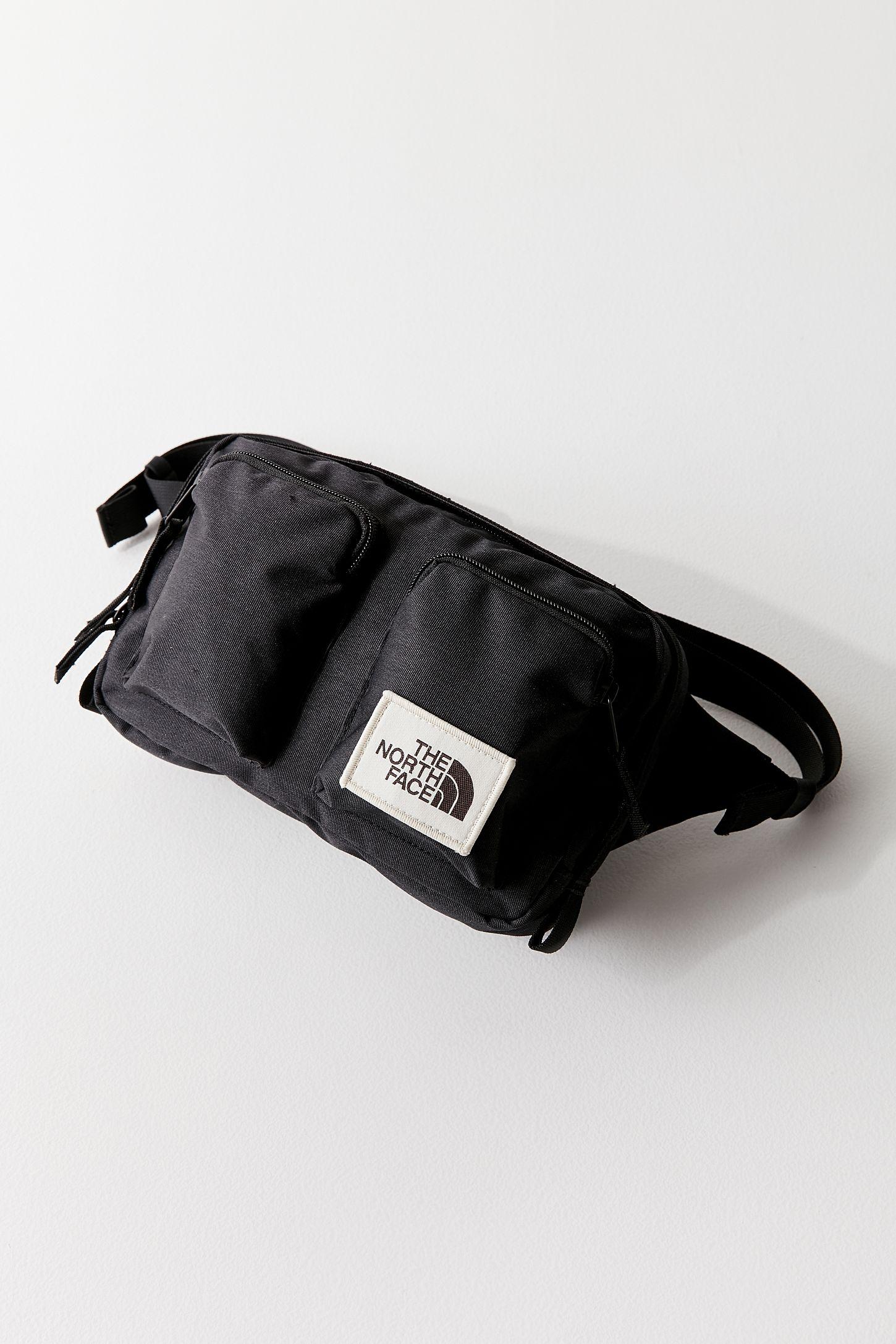 ebf9f5586 The North Face Kanga Belt Bag
