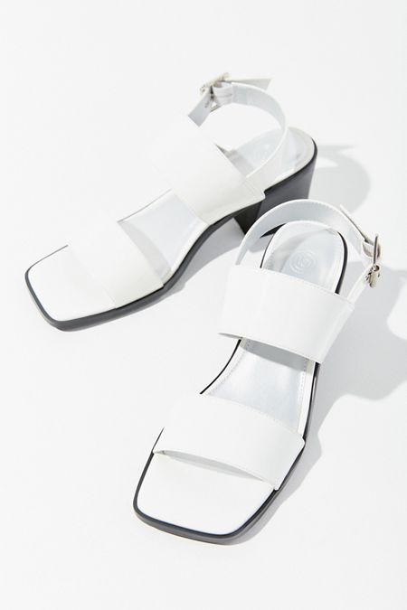 6843ed266d23b UO Geneva Ruched Empire Waist Midi Dress | Urban Outfitters