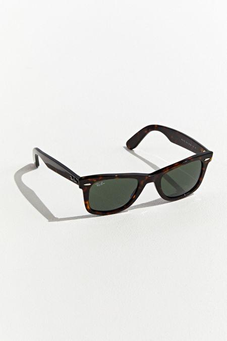 1e2a4cb6e0f0 Ray-Ban Wayfarer Classic Sunglasses
