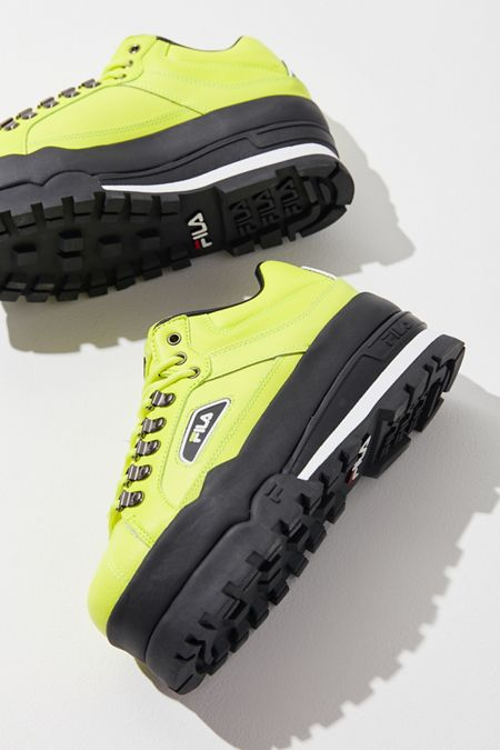 27905740 FILA Trailblazer Platform Sneaker