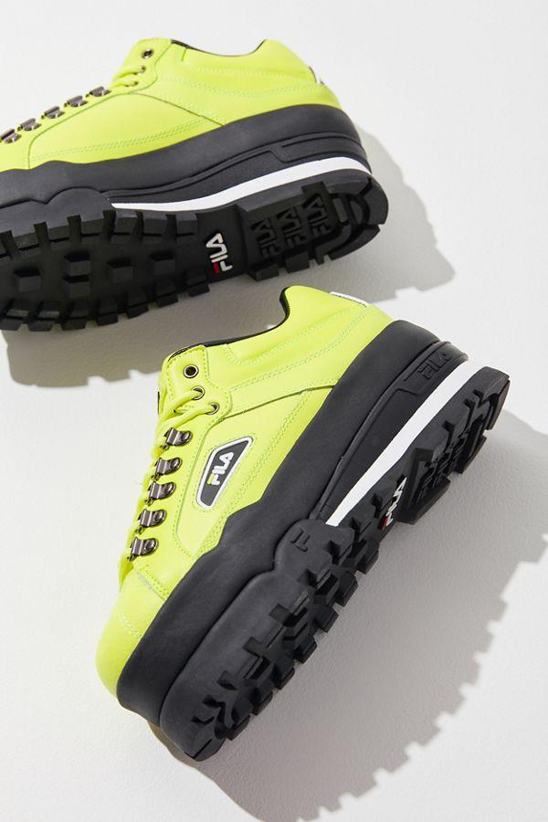 963c9a055ae FILA Trailblazer Platform Sneaker   Urban Outfitters