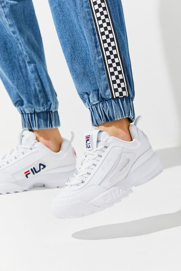 0fd1a7f07 FILA Disruptor 2 Patches Sneaker | Urban Outfitters