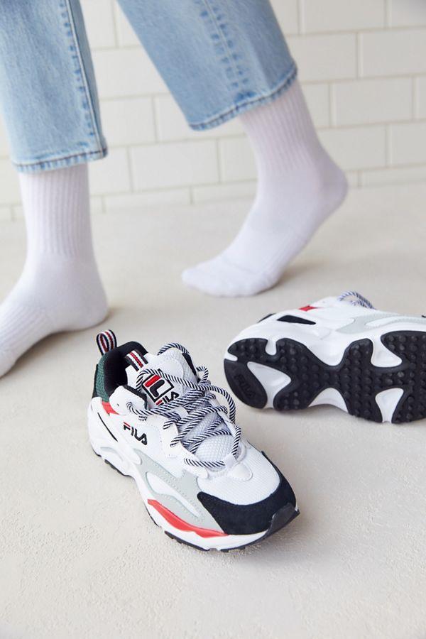 FILA Ray Chunky Tracer Sneaker
