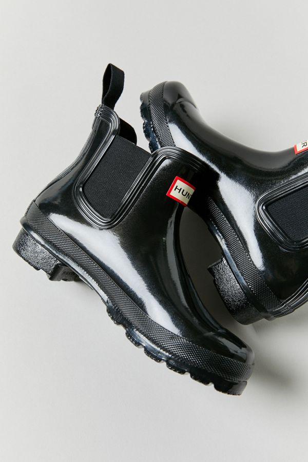 Hunter Original Chelsea Rain Boot Closeout C988a 39844