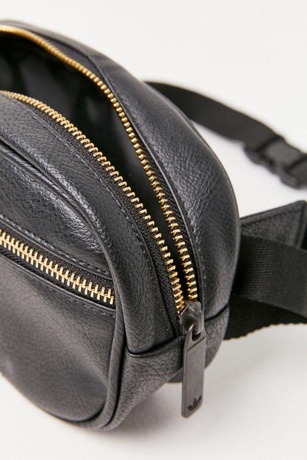 d8551af8d4 Slide View  5  adidas Originals Faux Leather Belt Bag