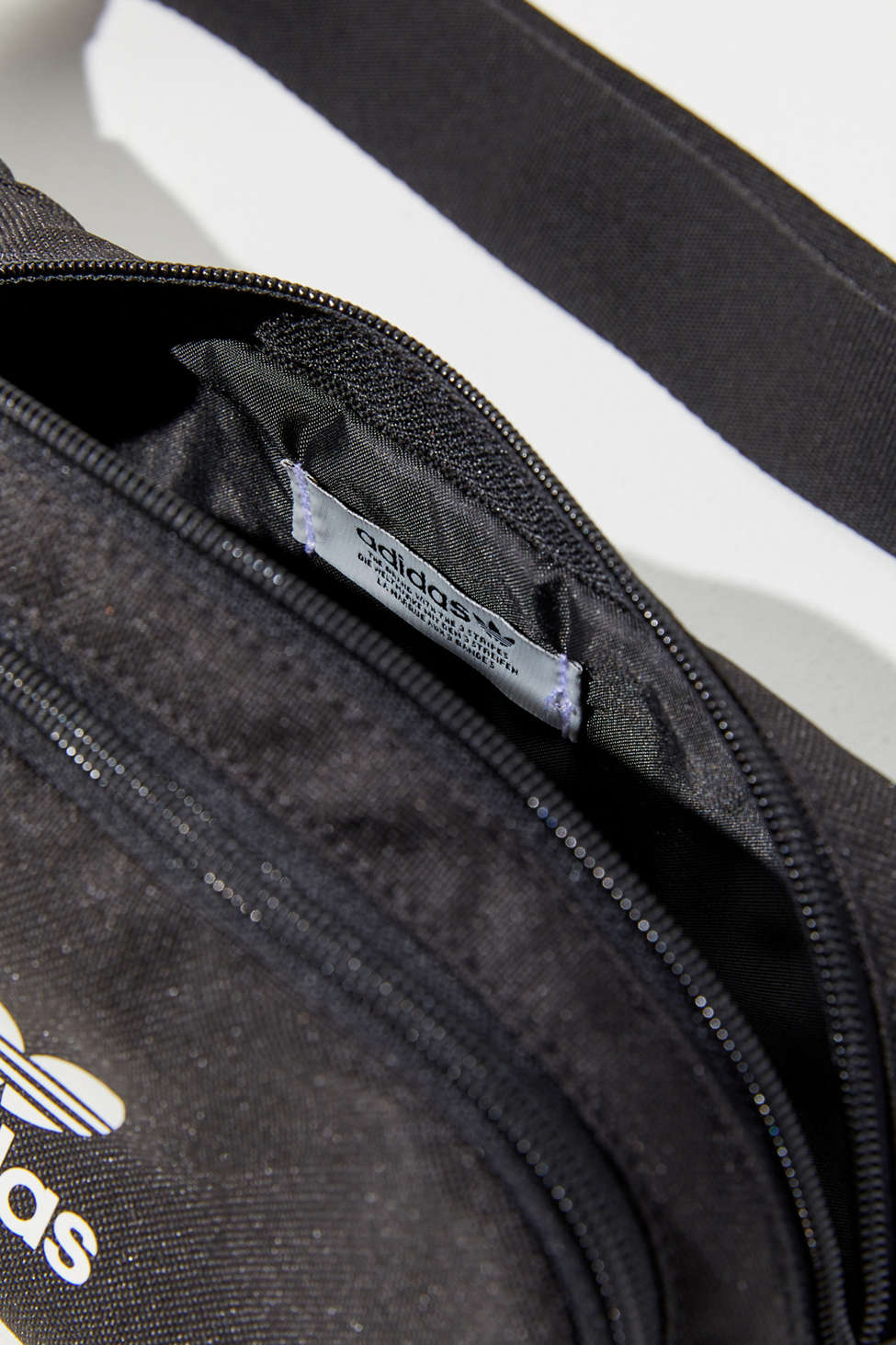 Adidas Originals Essential Belt Bag by Adidas