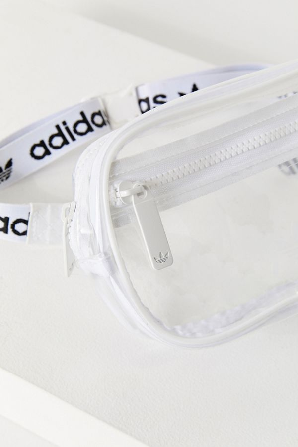 Slide View  3  adidas Originals Clear Belt Bag