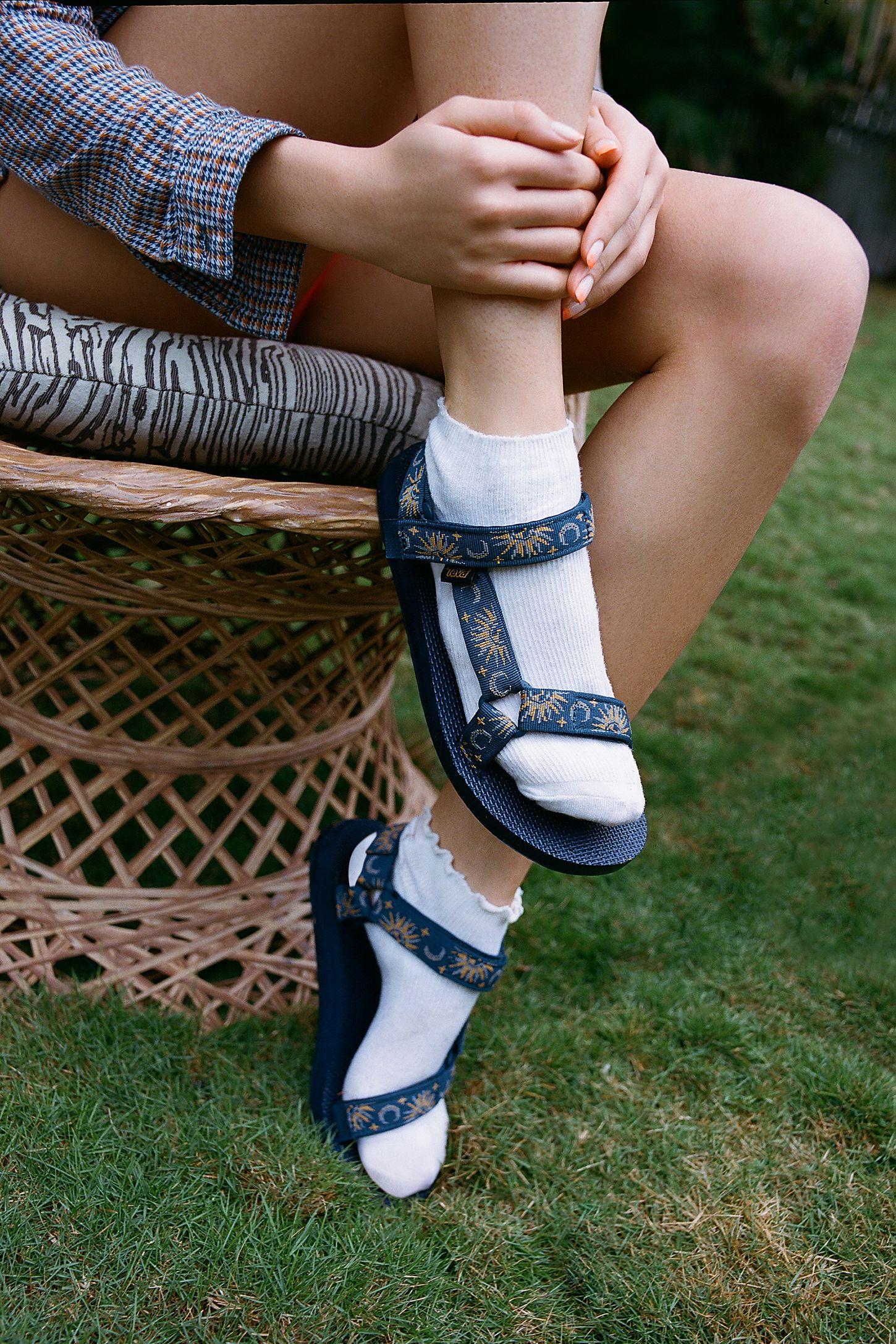 7ca6a5db31b1 Teva Original Universal Celestial Sandal