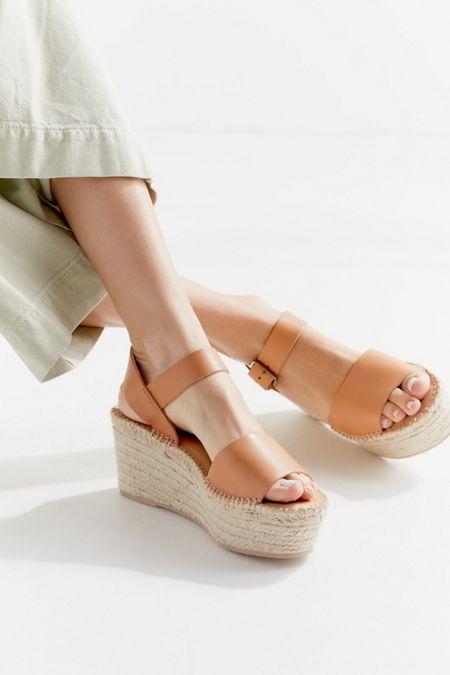 0ac888279 Soludos Minorca Platform Sandal