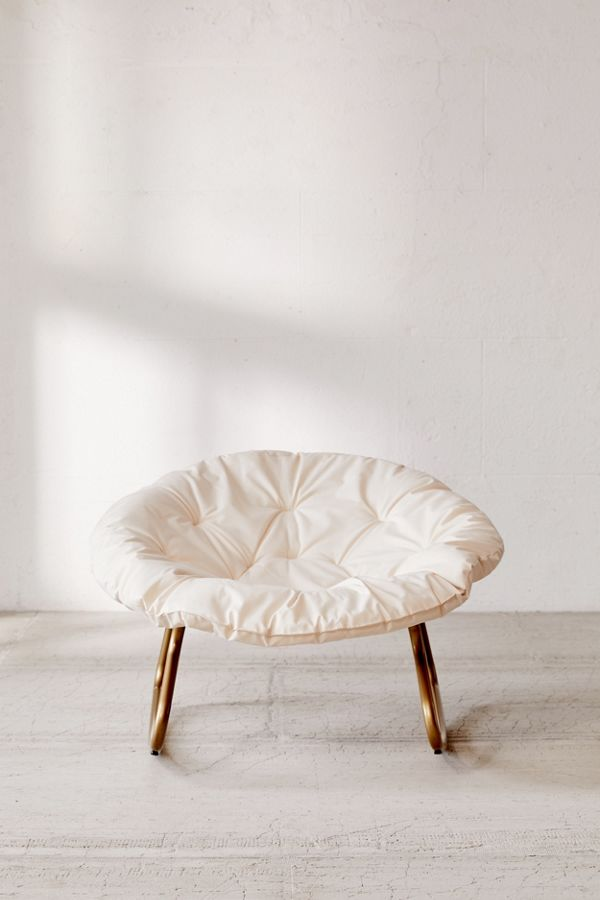 Rocking Papasan Chair Urban Outfitters