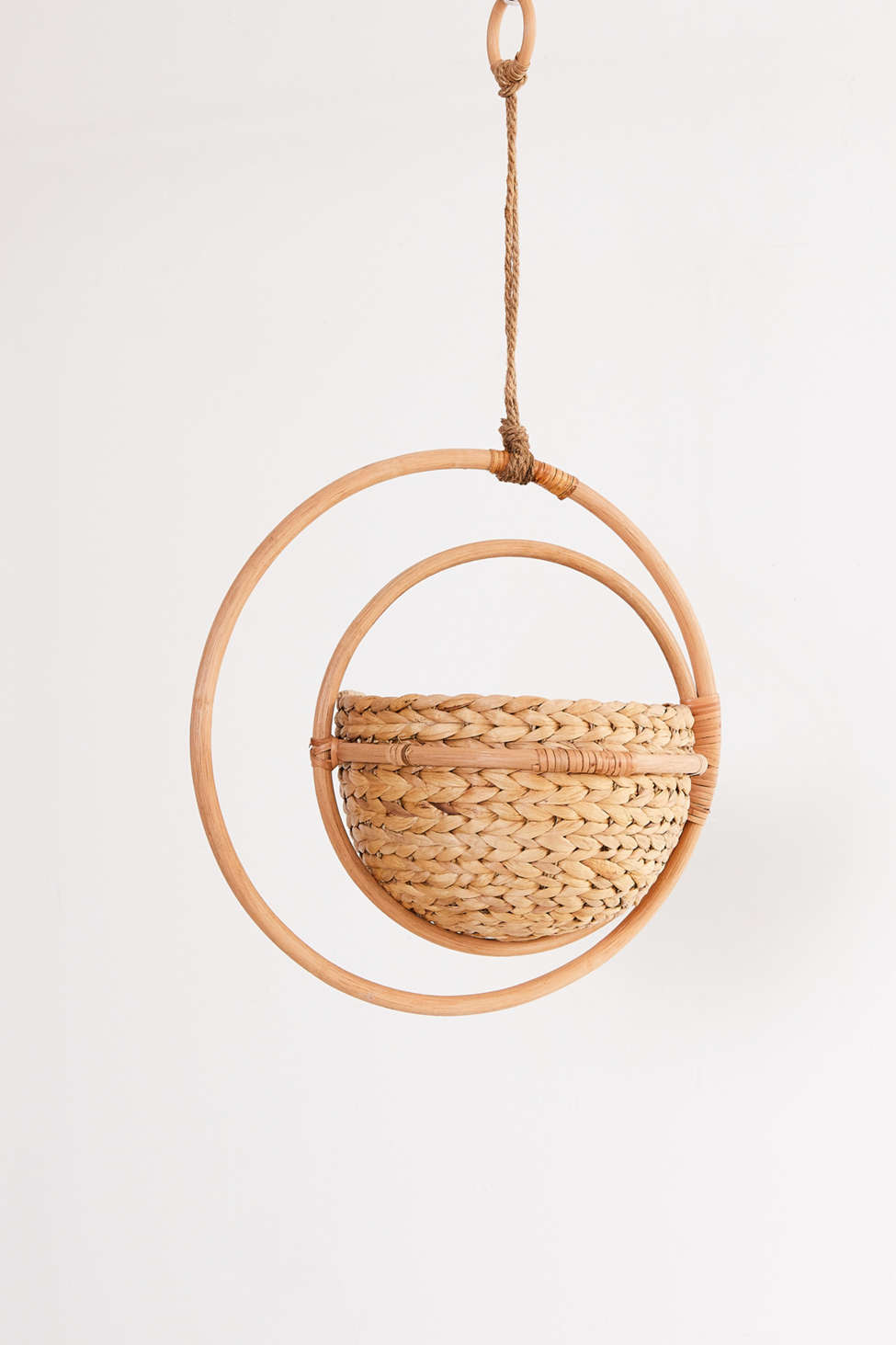 Celestial Hyacinth Hanging Planter by Urban Outfitters