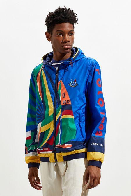 6d2e267fb500 Polo Ralph Lauren - New Men's Coats + Jackets | Urban Outfitters