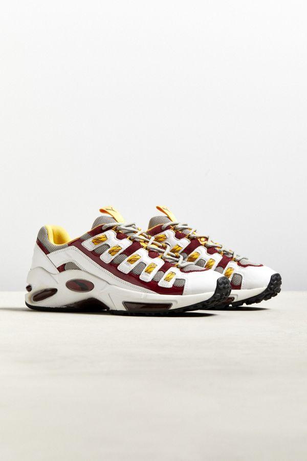 buty sportowe tania wyprzedaż usa dobrze out x Puma CELL Endura Patent 98 Sneaker