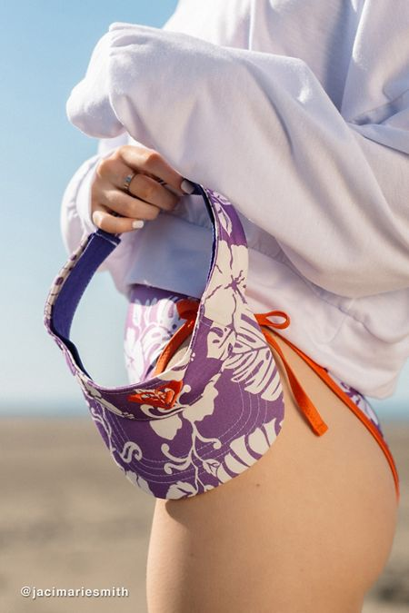 e839dc26ce8 Roxy UO Exclusive Reversible Tie-Back One-Piece Swimsuit | Urban ...