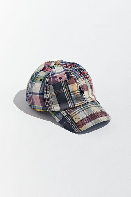f593c01742ebc Polo Ralph Lauren Classic Sport Baseball Hat