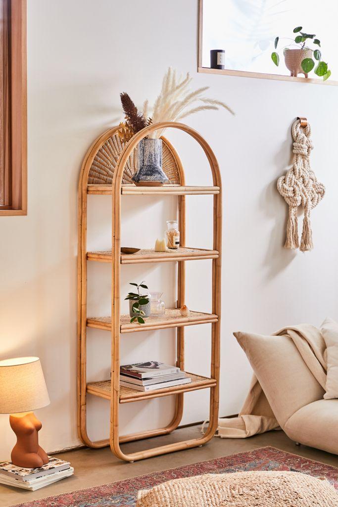 Ria Bookshelf | Urban Outfitters