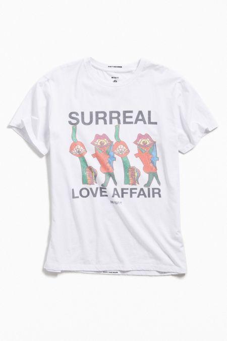 1430531add7 Artist T-Shirts + Pop Art Tees for Men
