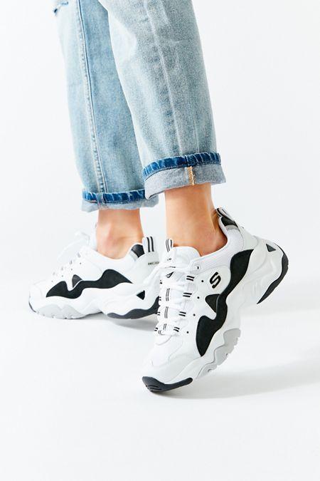 66b9c013 Skechers D'Lites 3 Zenway Sneaker. Quick Shop