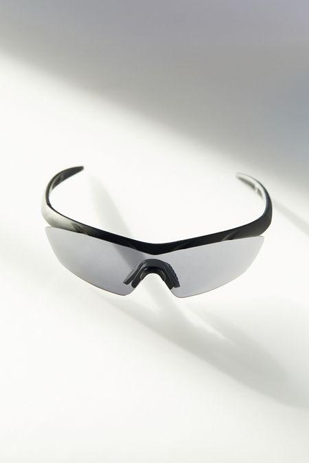 fee3bf70ecac Ace Sporty Shield Sunglasses