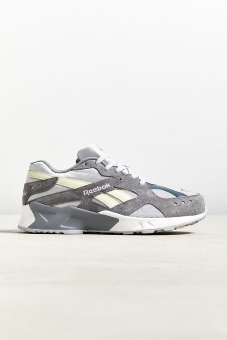 1f7b655b82d24 Reebok Aztrek Original Sneaker