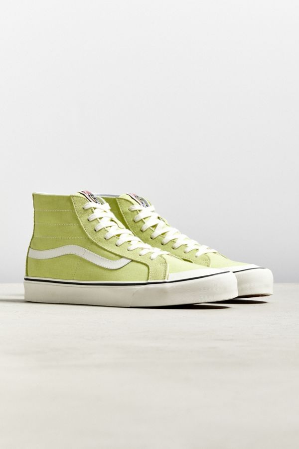 Slide View: 1: Vans Sk8-Hi 138 Decon SF Sneaker