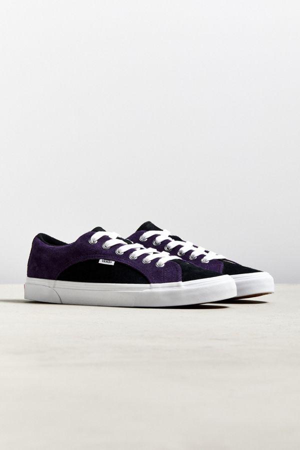 bb938162e9 Vans Suede Lampin Sneaker