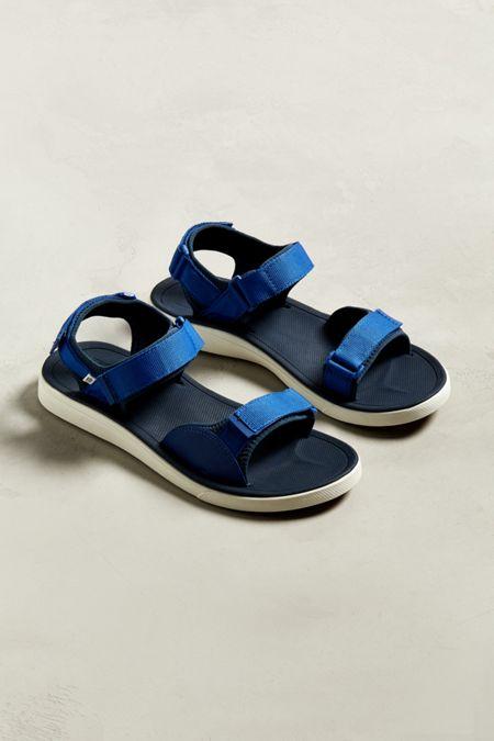 725083236 Suicoke Urich Slide Sandal.  115.00. Black. Vans UltraRange Tri-Lock Sandal