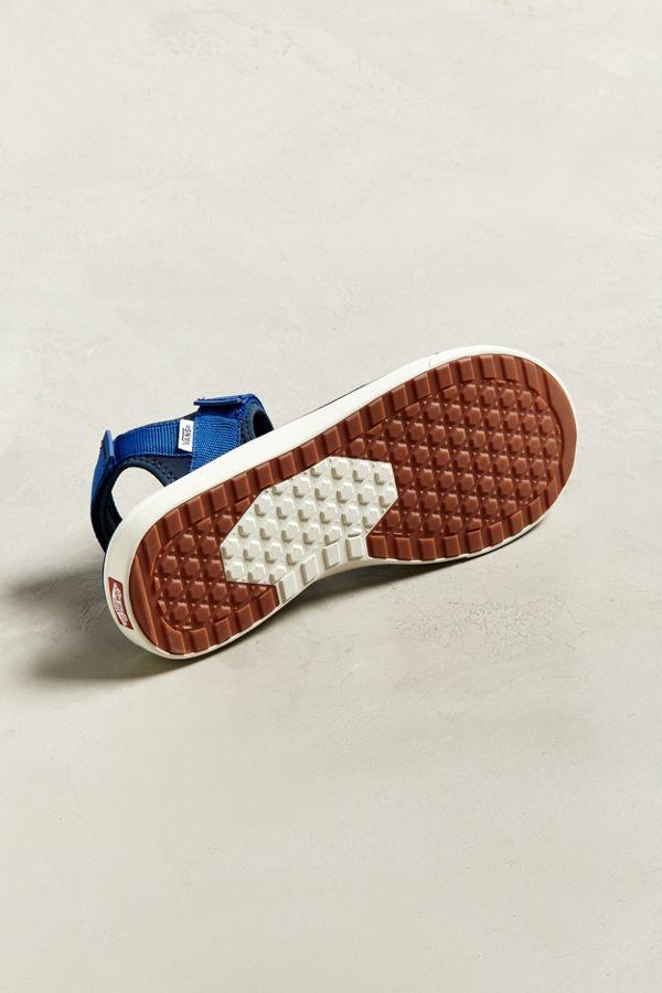 2231b3d2c5ec Slide View  4  Vans UltraRange Tri-Lock Sandal