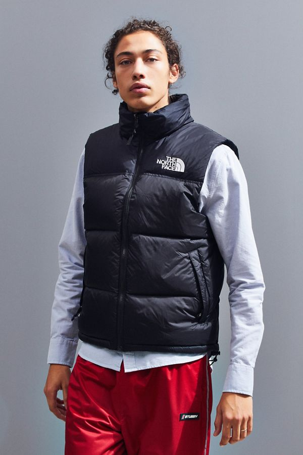 3301a0d12 The North Face 1996 Retro Nuptse Vest