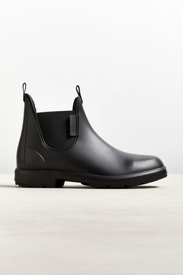 UO Rubber Chelsea Rain Boot