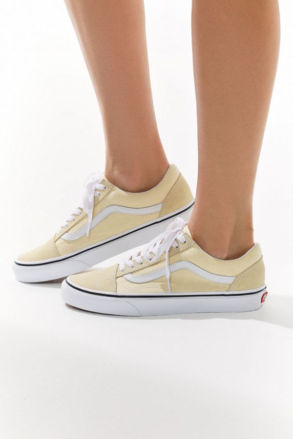172f01e887a Slide View  6  Vans Old Skool Butter Yellow Sneaker