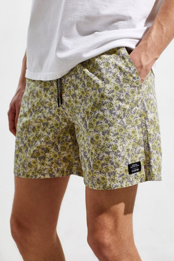 098a276781 Katin UO Exclusive Swim Short | Urban Outfitters
