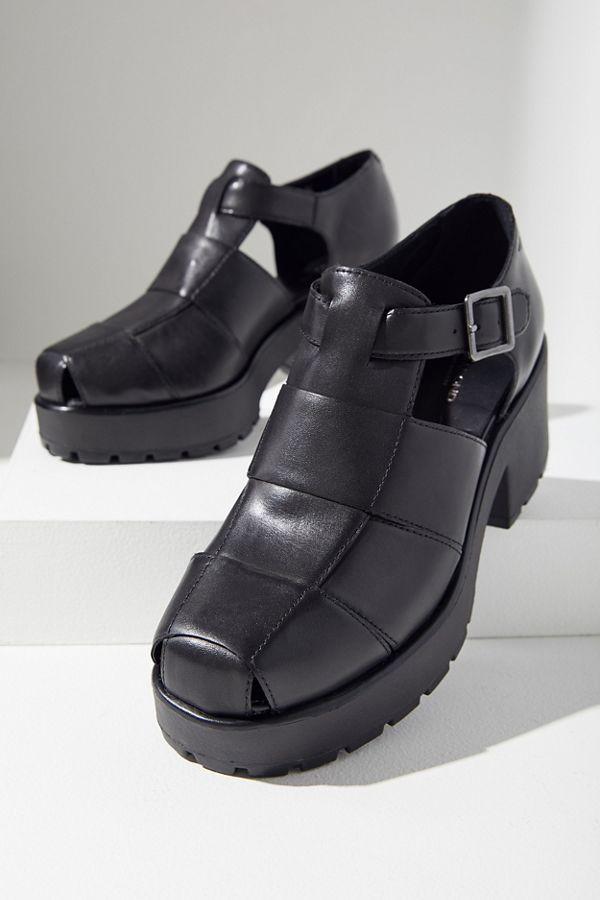 57b8ff5b29d Vagabond Shoemakers Dioon Fisherman Sandal