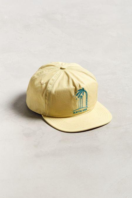 83cd1ed4a9f Katin Sandstand Snapback Hat