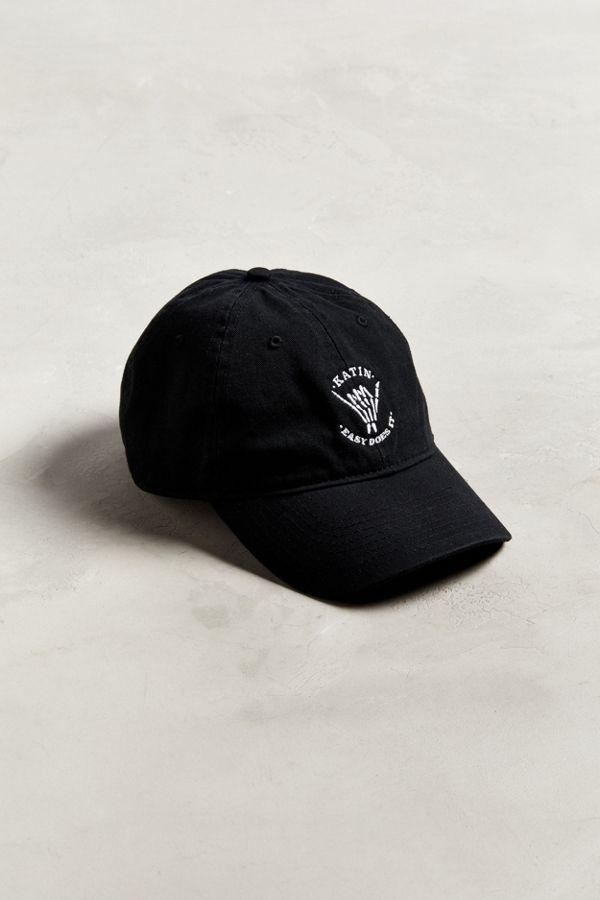 e959b76a983fd Katin Easy Baseball Hat