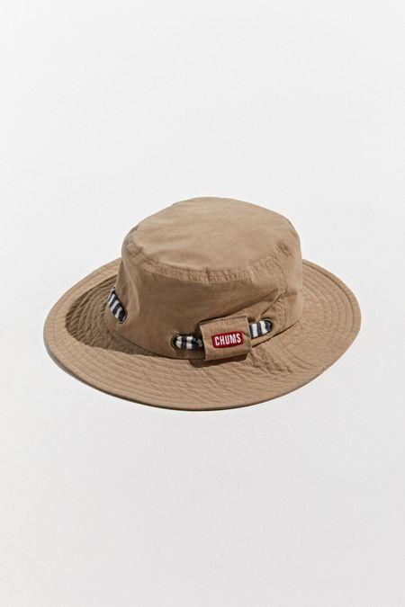 b13611f74 Chums Ring Bucket Hat. Quick Shop