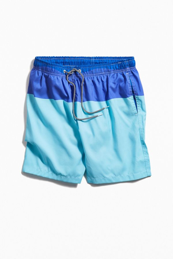 27be762bc1f3c Boardies® Block Stripe Mid-Length Swim Short | Urban Outfitters Canada
