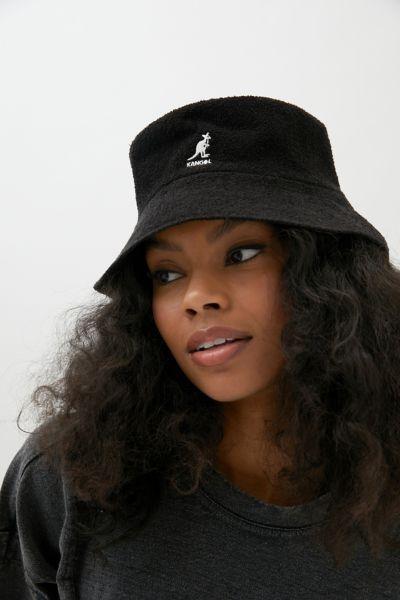 Kangol Mens Bermuda Bucket Bucket Hat