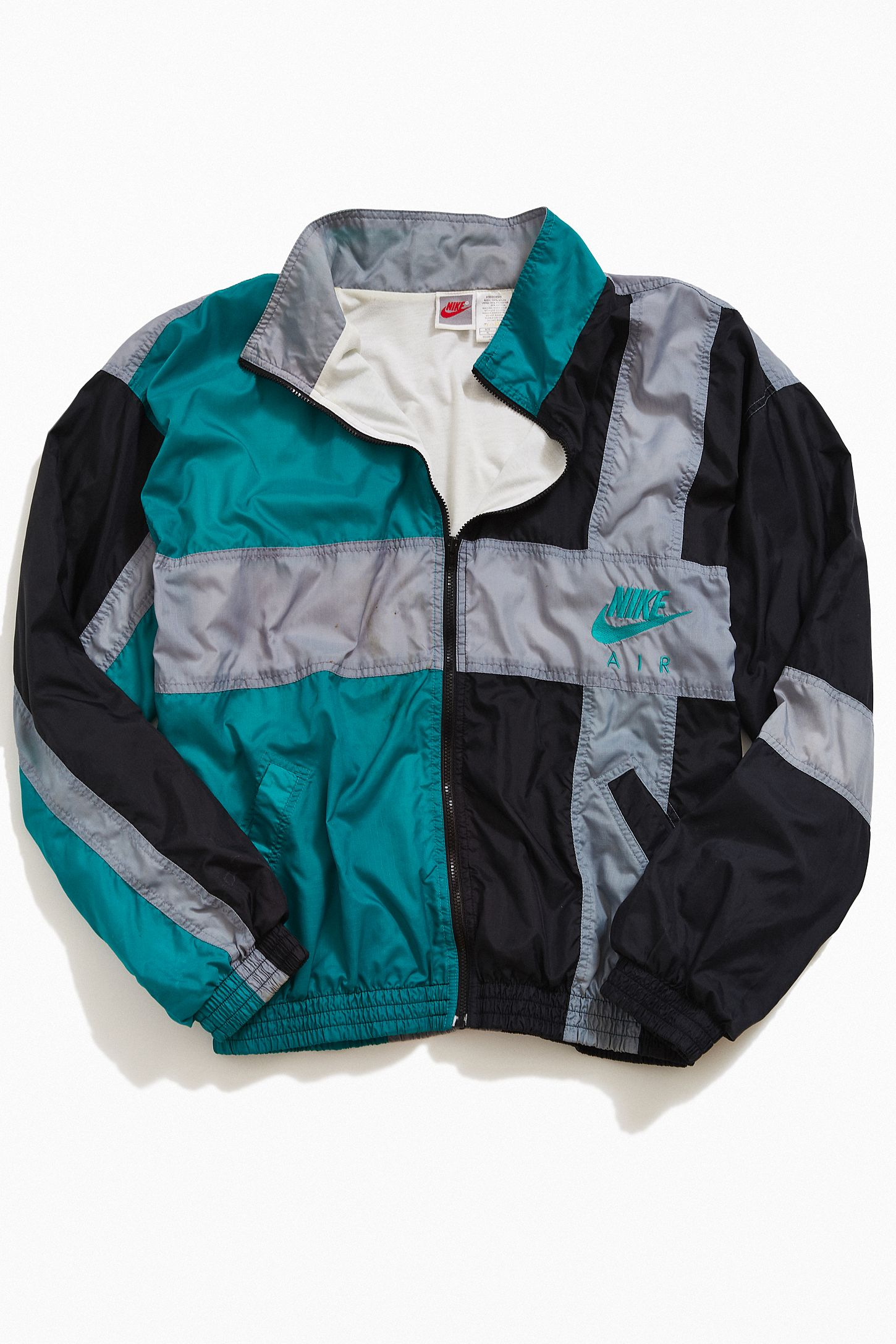 0ce1a718c076 Vintage Nike  90s Air Windbreaker Jacket. Tap image to zoom. Hover to zoom.  Double Tap to Zoom