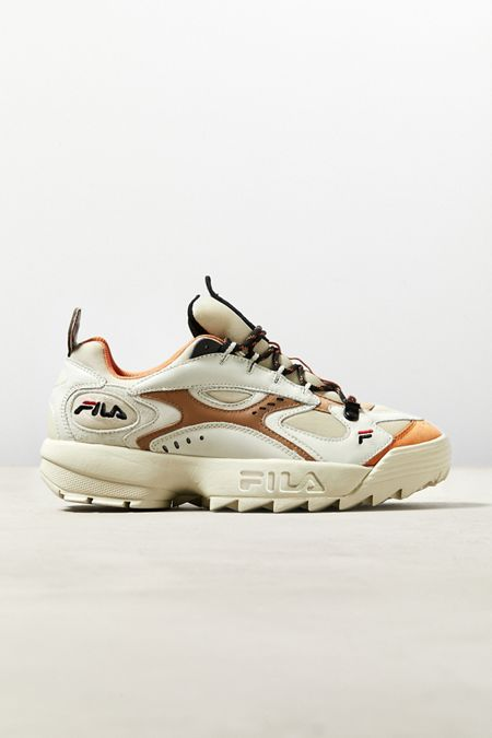 46282474c7 FILA UO Exclusive Boveasorus X Disruptor Sneaker