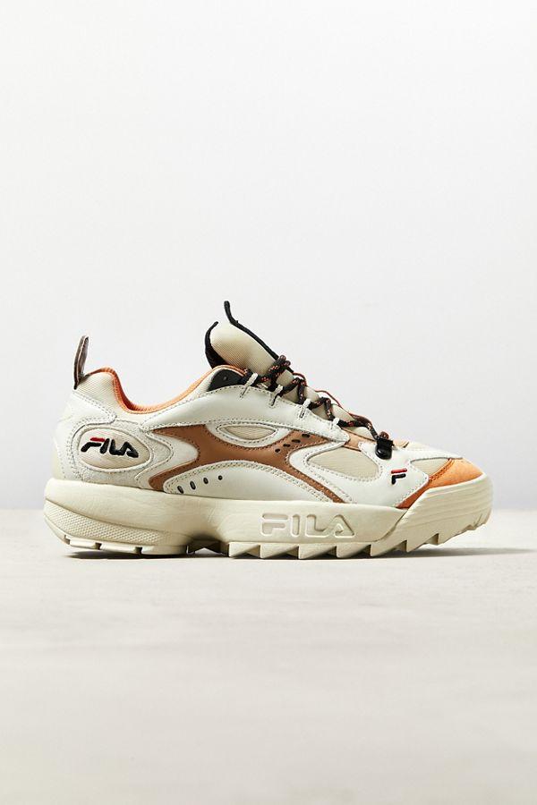 6d2994ea1ba FILA UO Exclusive Boveasorus X Disruptor Sneaker   Urban Outfitters