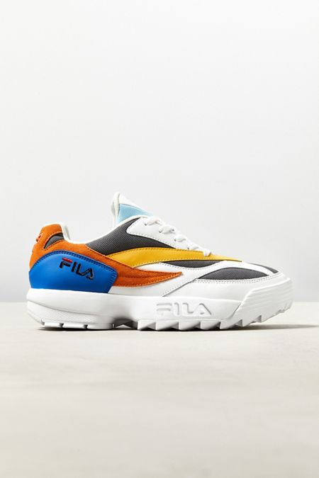 eeb02c8d3d8 FILA UO Exclusive V94M X Disruptor Sneaker