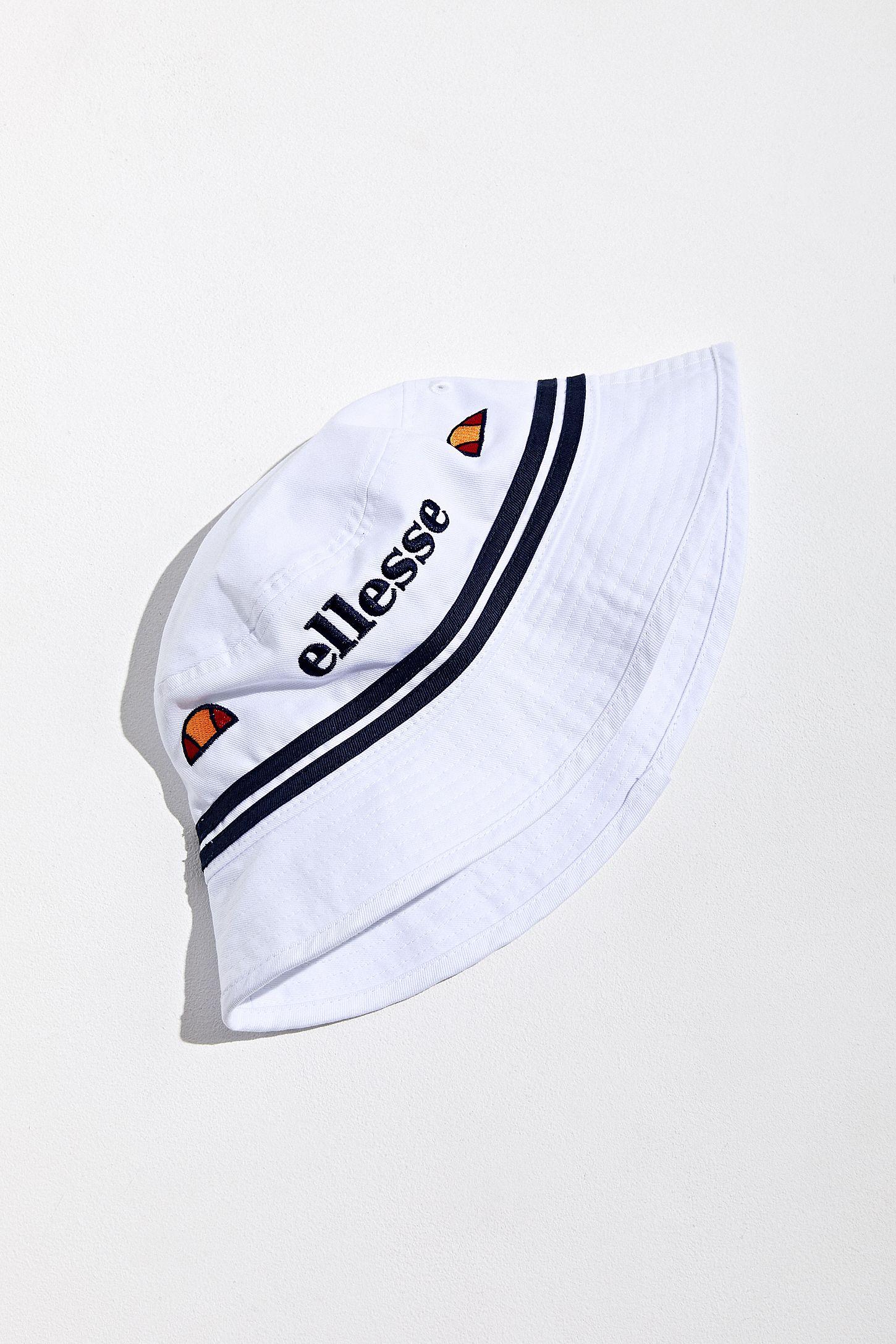 20862e71 ellesse Lorenzo Bucket Hat
